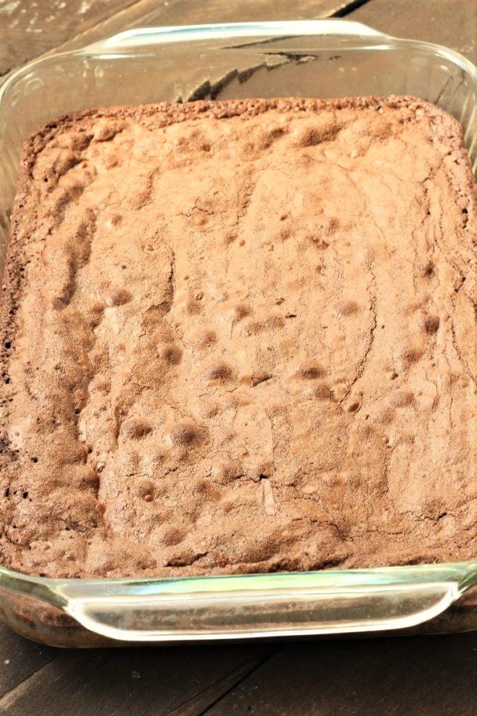 The Amazing Versatile Brownie