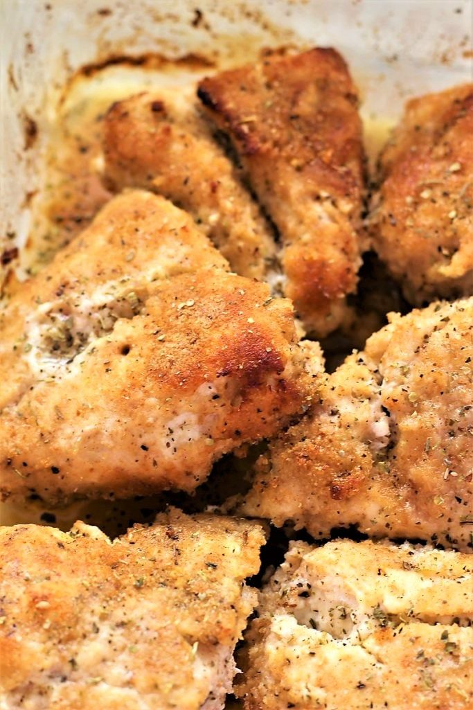Best Easy Chicken
