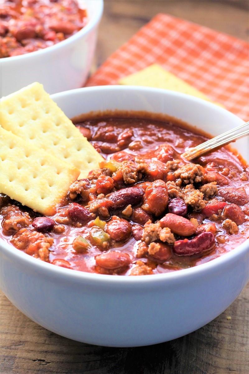 Best Chili Ever