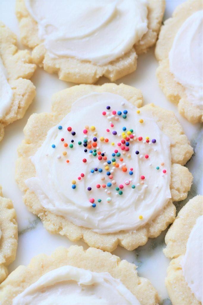 Copycat Swig Cookies